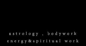 【占星術とスピリチュアルワーク】荻窪のセラピーサロンRoom1213