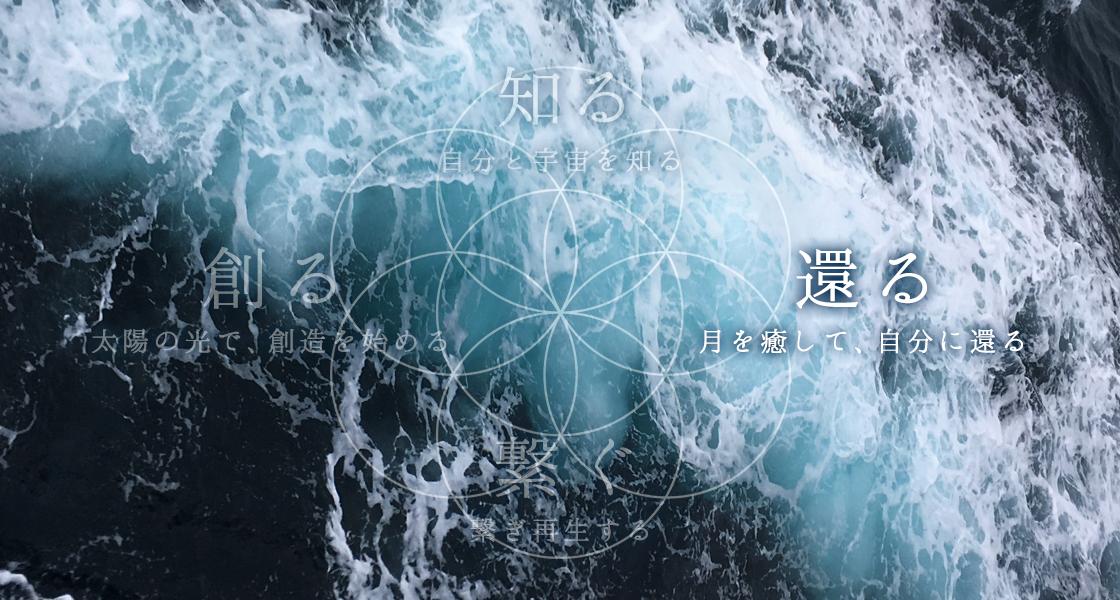 【占星術とスピリチュアルワーク】セラピーサロンRoom1213